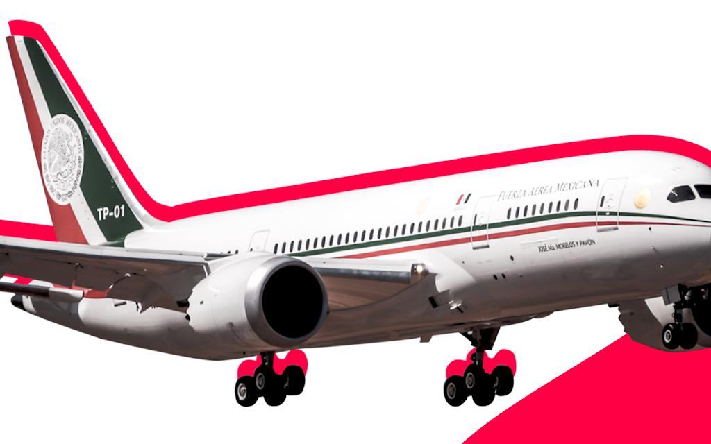 Ese avión sí lo tiene Donald Trump… y es más caro