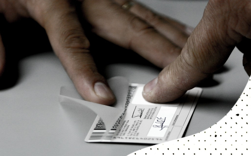 Qué hago si perdí la credencial de elector? ¿Puedo votar?