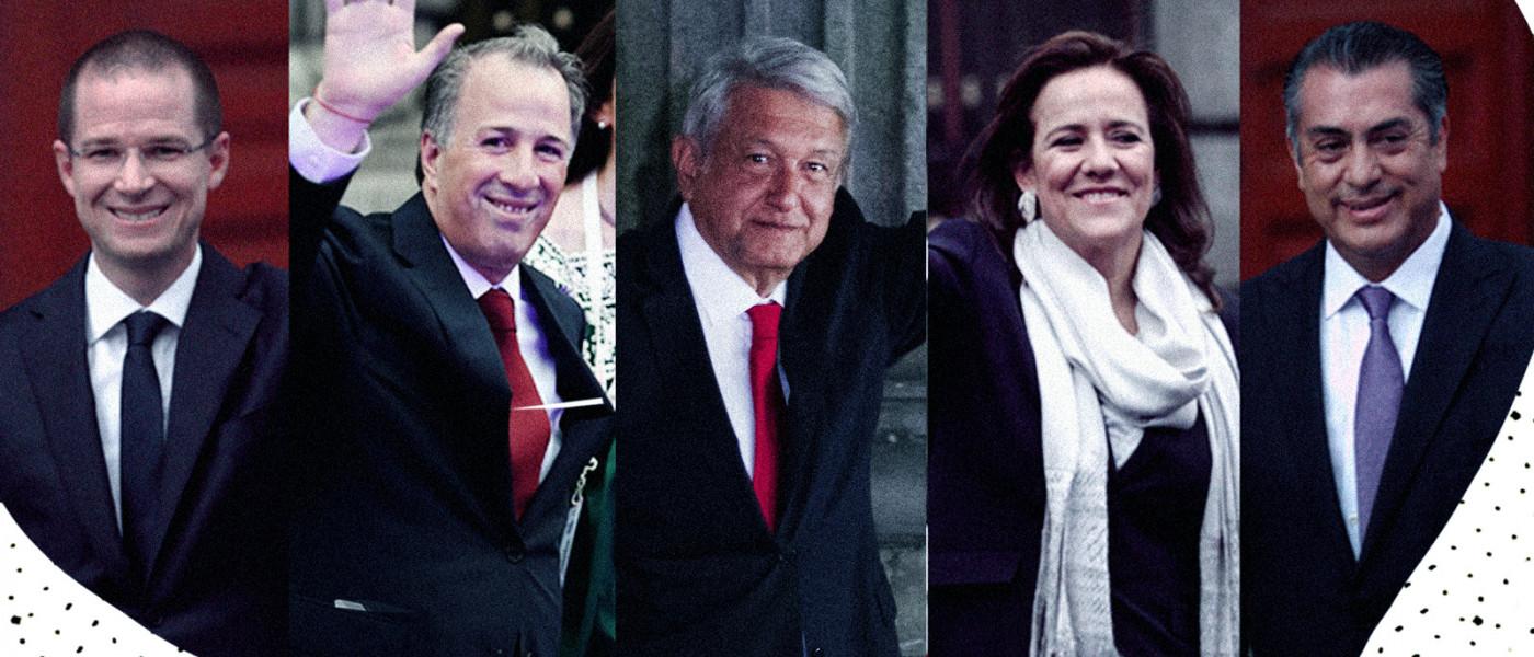 Qué dijeron los candidatos en el primer debate sobre democracia, derechos y atención a grupos vulnerables